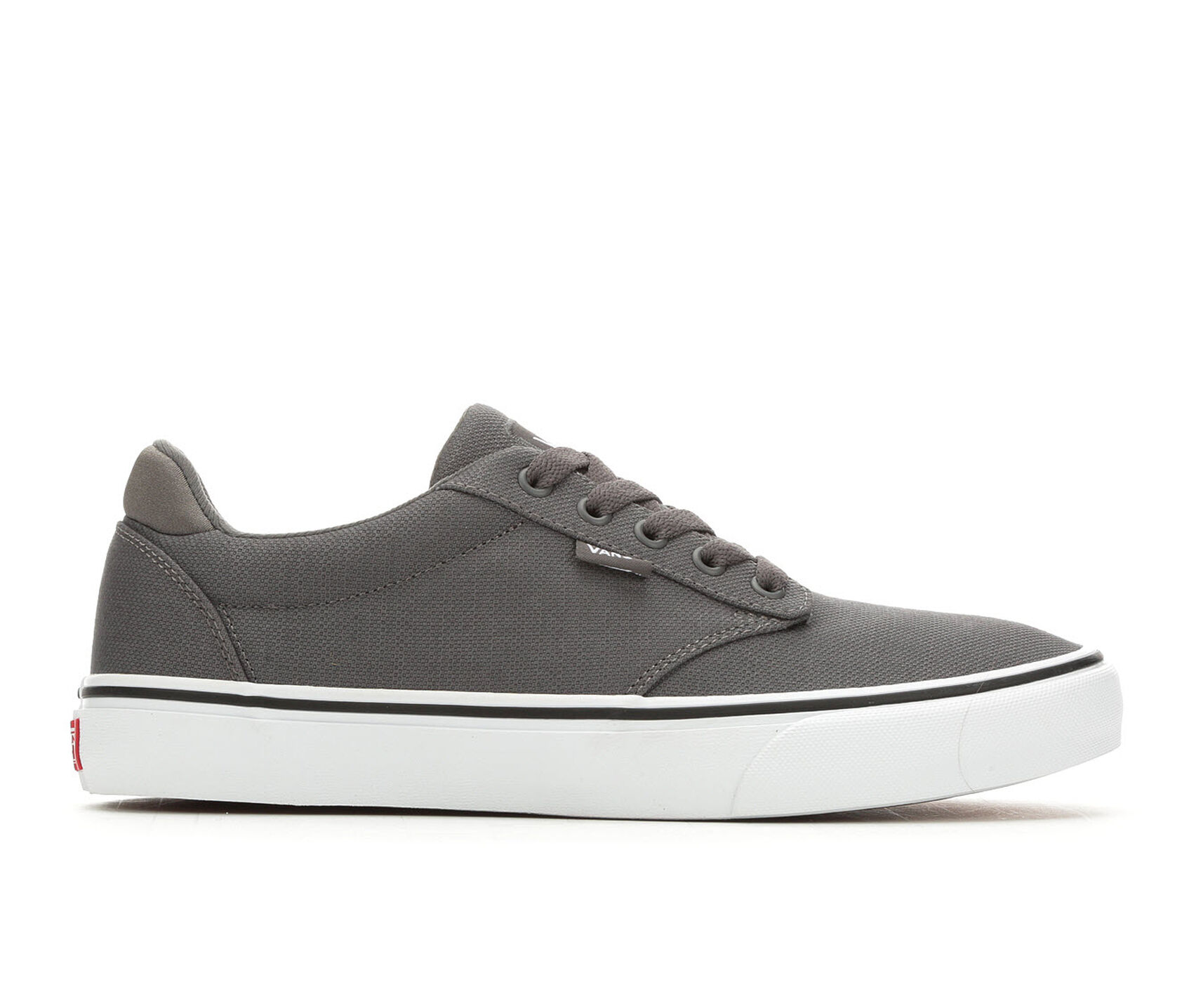 49a2f2681a9a8c Men s Vans Atwood Deluxe Skate Shoes