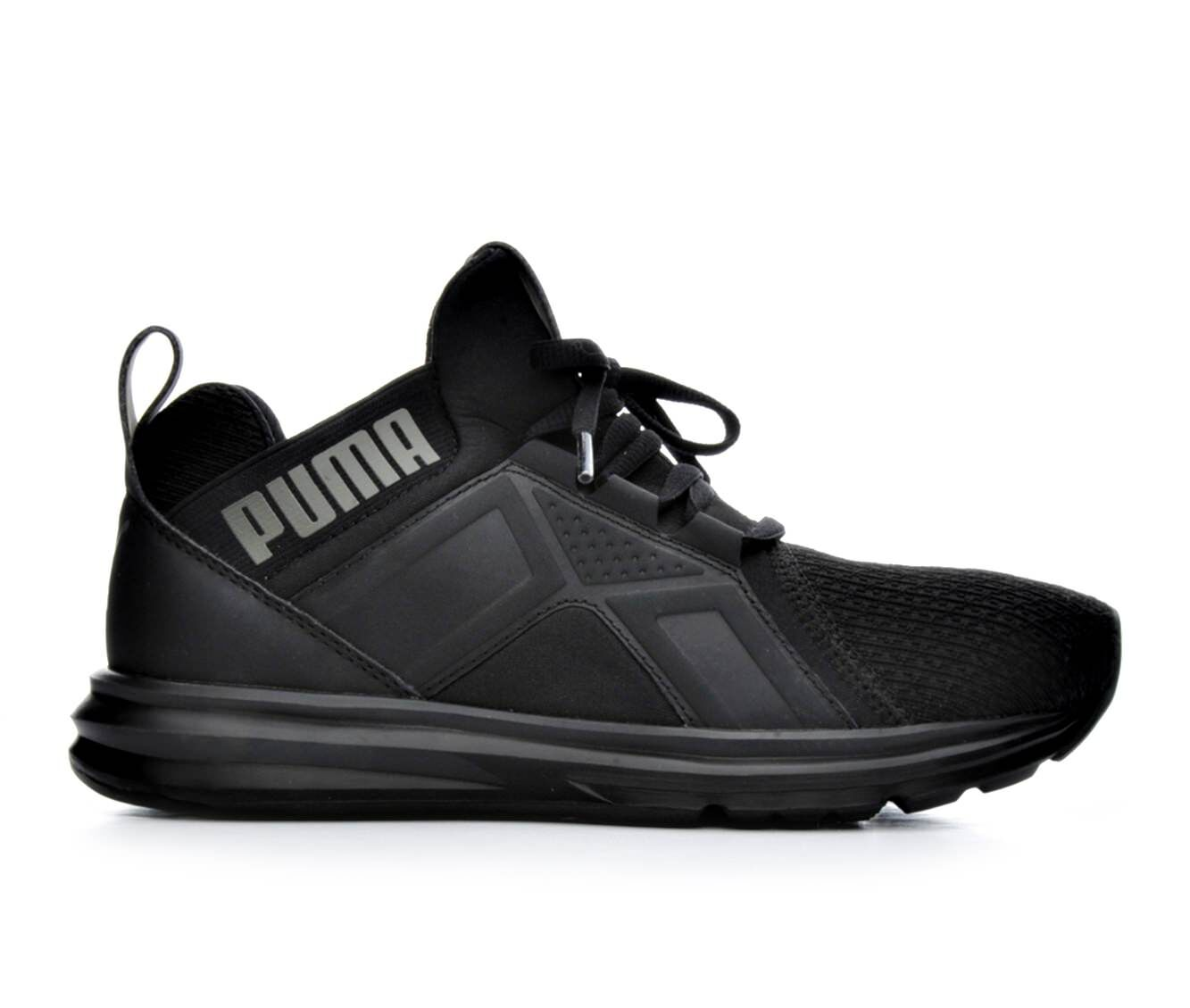 boys puma runners
