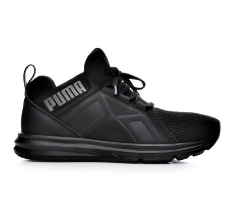 Boys' Puma Enzo Jr 4-7 Running Shoes
