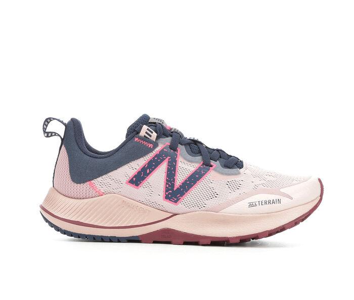 Women's New Balance NITRELv4 Trail Running Shoes