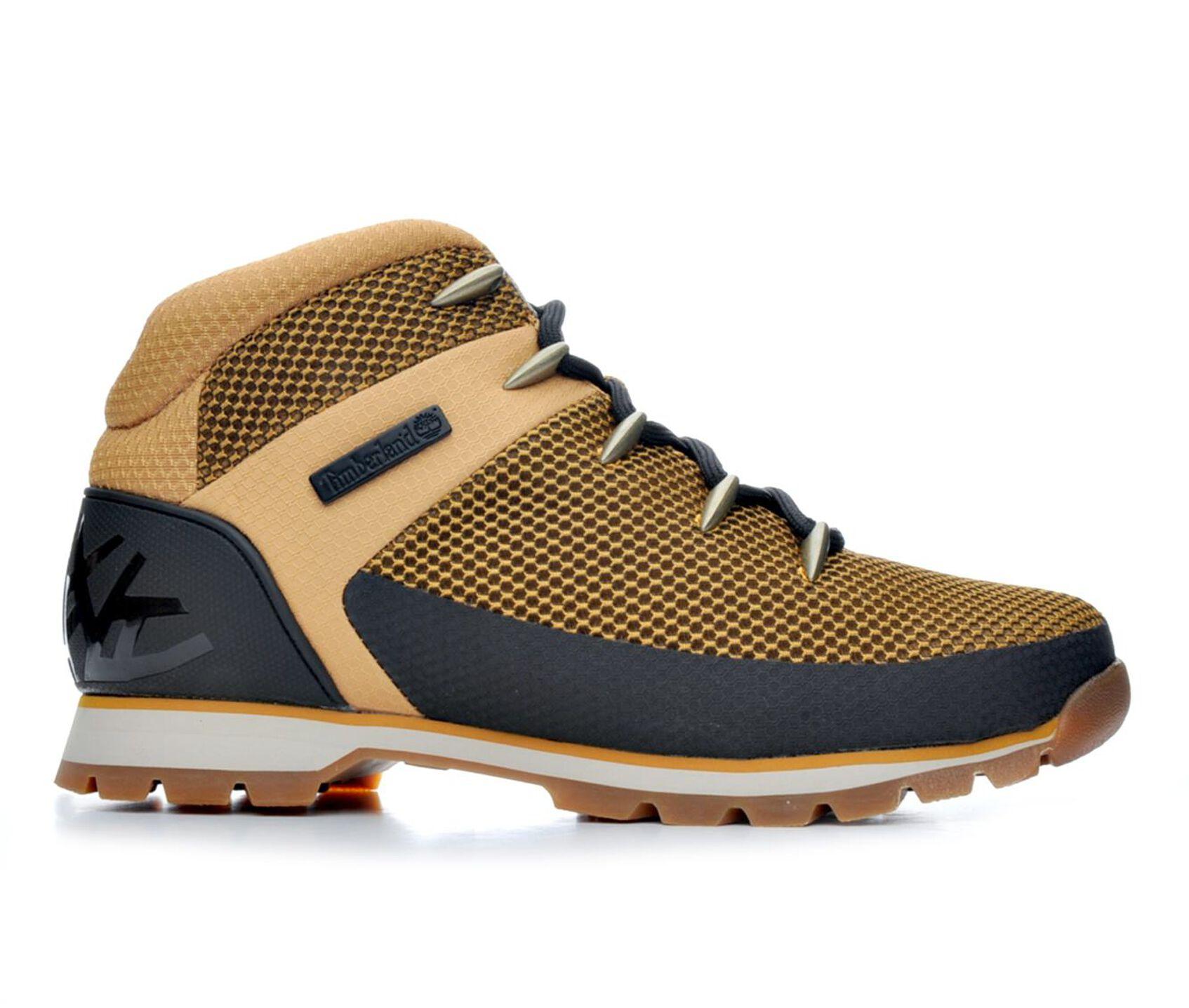... Timberland Euro Sprint Hiker Boots. Carousel Controls 850810b5f7
