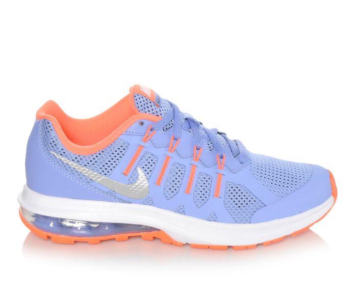 Girls' Nike Air Max Dynasty 3.5-7 Running Shoes
