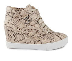 Women's Juicy Journey Wedge Sneakers