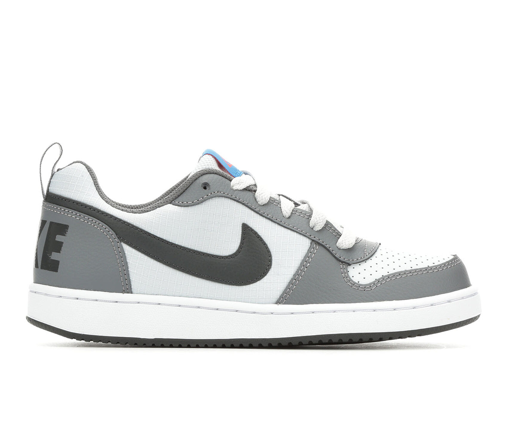 c3099df3dd7d ... Nike Big Kid Court Borough Low Sneakers. Previous