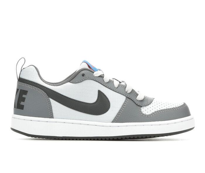 Boys' Nike Big Kid Court Borough Low Sneakers