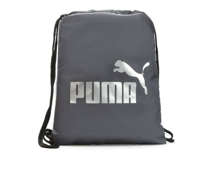 Puma Team Carry Sackpack Drawstring Bag