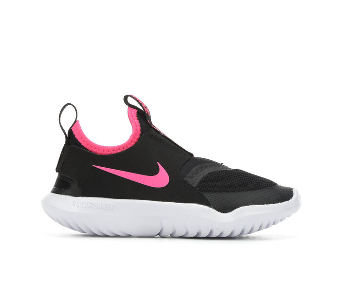 Girls' Nike Little Kid Flex Runner Running Shoes