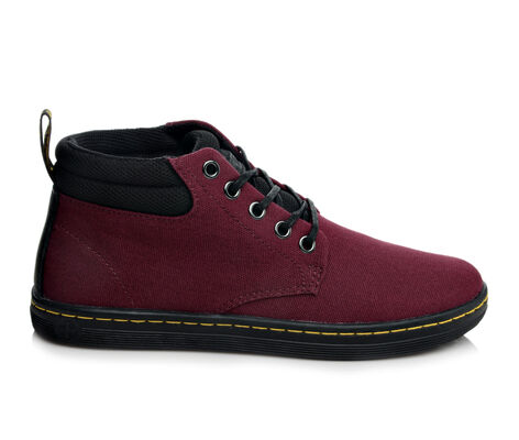 Women's Dr. Martens Belmont High Top Sneakers