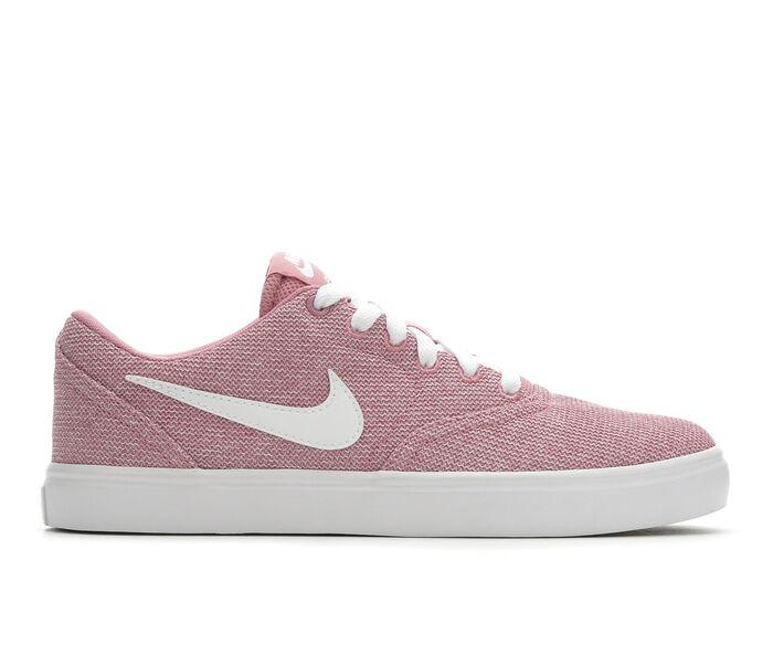Women's Nike Solar Check Canvas Prem Skate Shoes