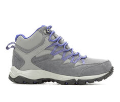 Women's Columbia Wahkeena MID WP Hiking Boots
