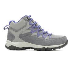 Women's Columbia Wahkeena MID WP Hiking Boots