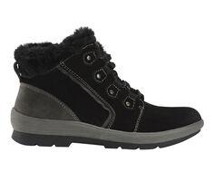 Women's Earth Origins Sherpa Scarlett Boots