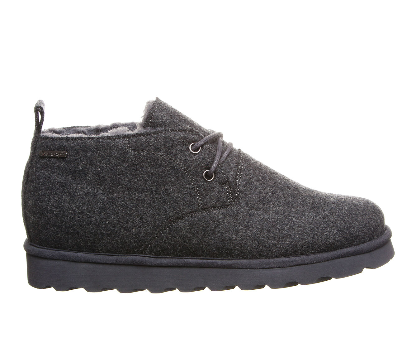 Men's Bearpaw Spencer Grey