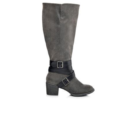 Women's Unr8ed Belize Wide Calf Riding Boots