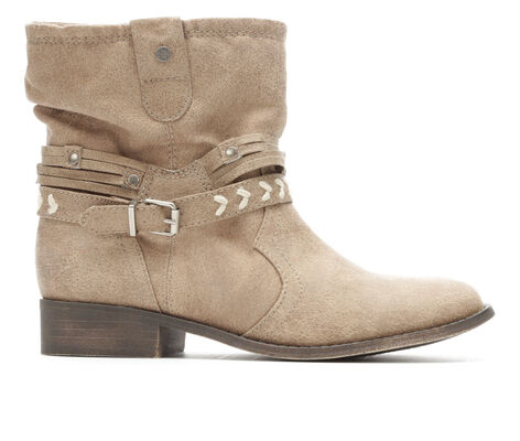 Women's Sugar Indeed Booties