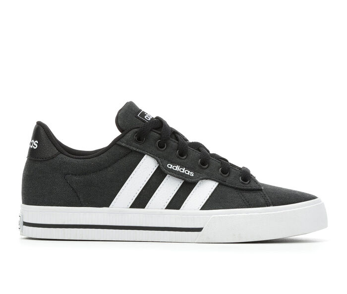 Boys' Adidas Little Kid & Big Kid Daily 3.0 Sneakers