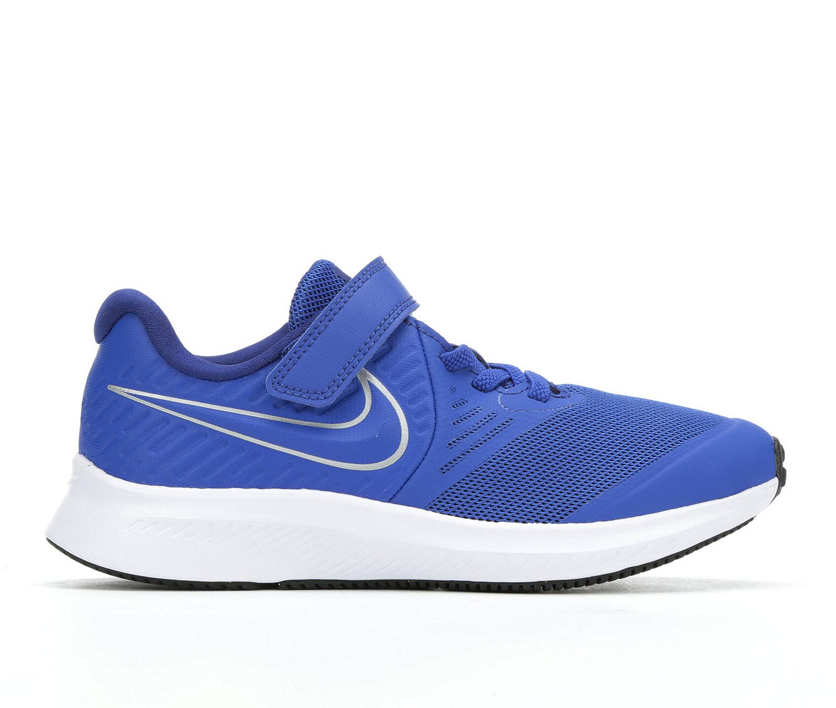 cbd2a4027dc53 Boys' Nike Little Kid Star Runner 2 Running Shoes | Shoe Carnival