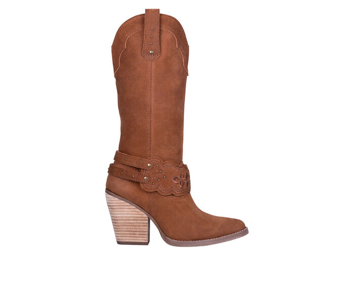 Women's Dingo Boot Calamity Knee High Boots