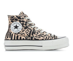 Women's Converse Chuck Taylor All Star Jungle Lift Hi Platform Sneakers