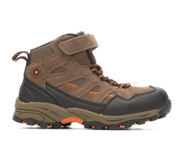 Boys' Stone Canyon Miles 12-7 Hiking Boots