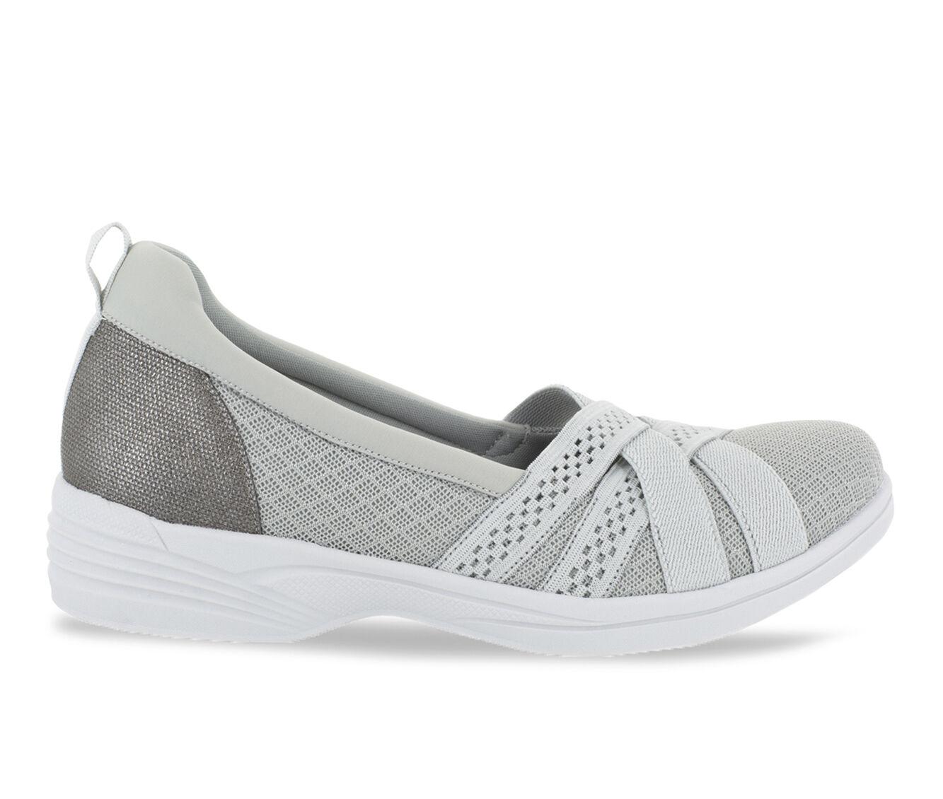 Women's Easy Street Sheer Grey