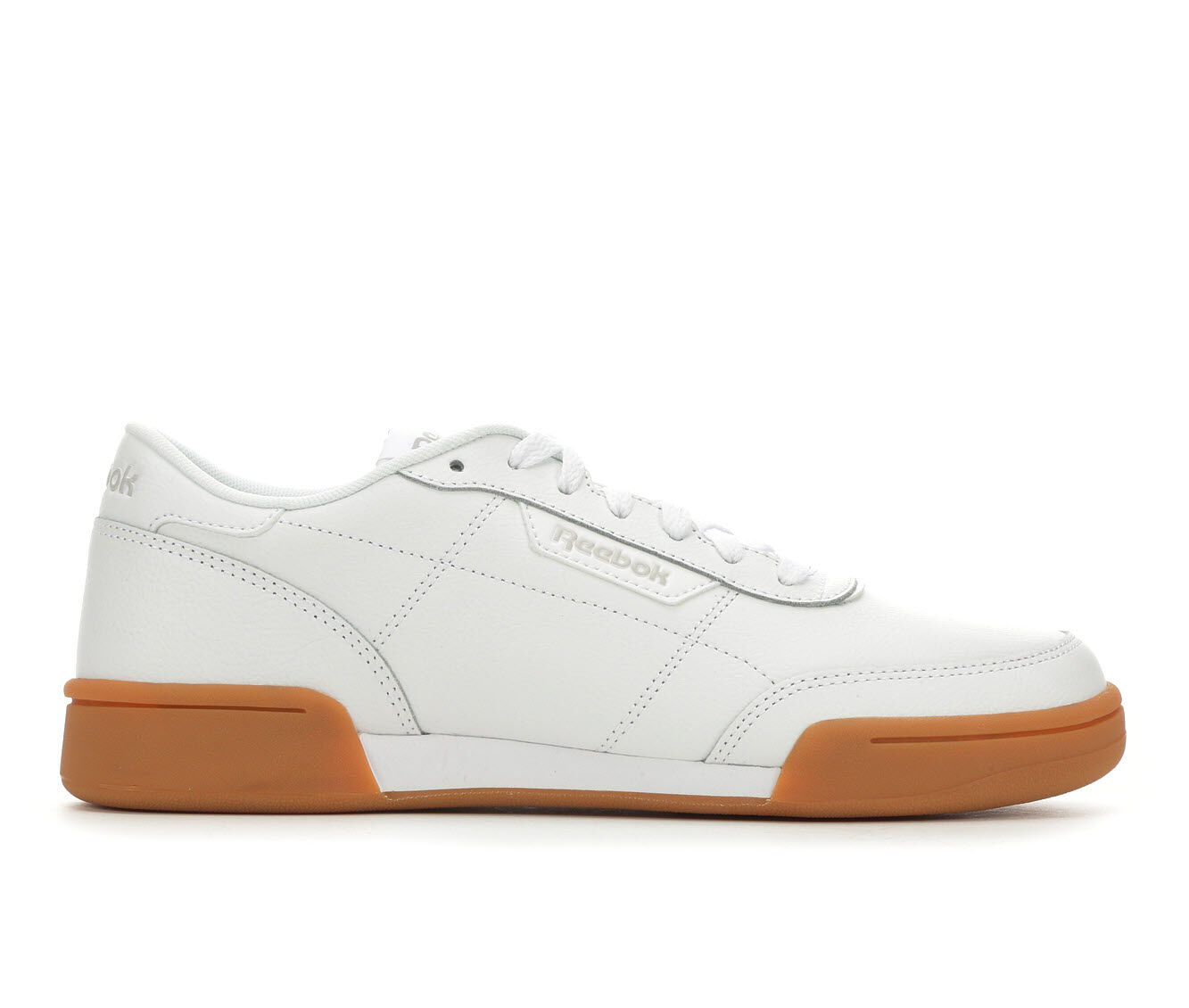Men's Reebok Royal Heredis Tennis Shoes White/Gum