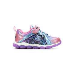 Girls' Disney Toddler & Little Kid Vamparina 2 Light-Up Sneakers