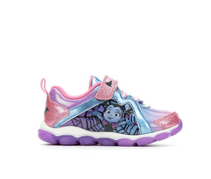 Girls' Disney Toddler & Little Kid Vamparina 2 Light-Up Sneakers