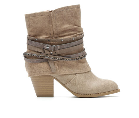 Women's Jellypop Nita Booties
