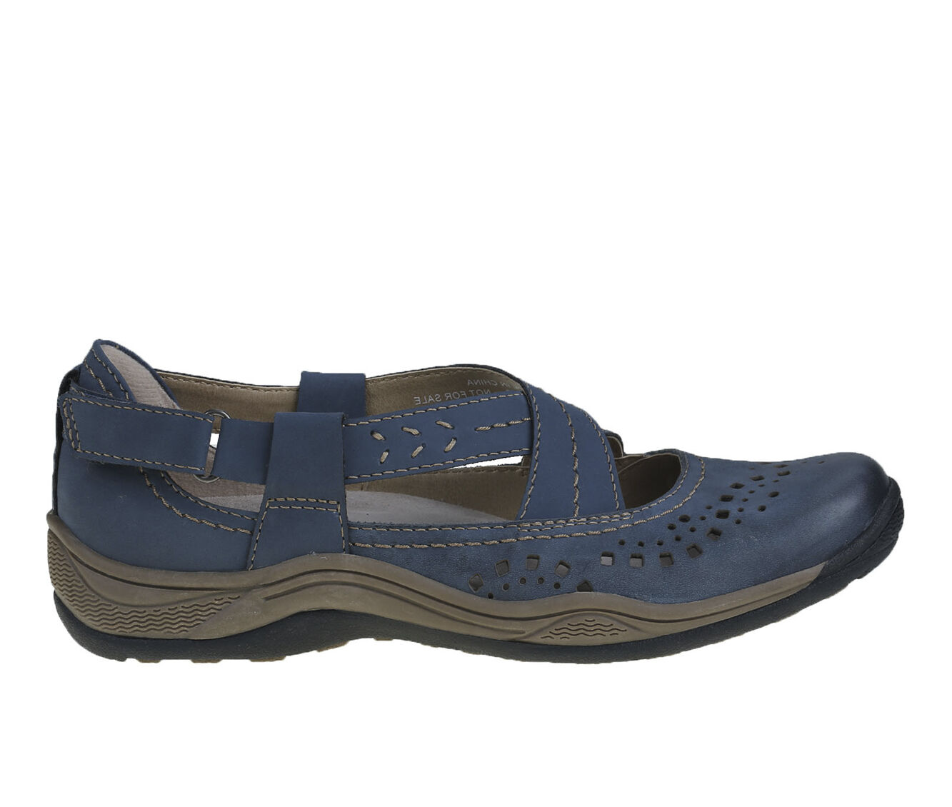 Women's Earth Origins Clara Casey Moroccan Blue