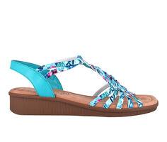 Women's Impo Rosette Sandals