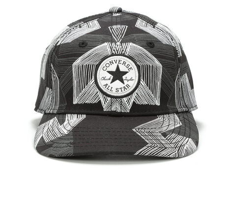 Converse Scattered Stripes Hat