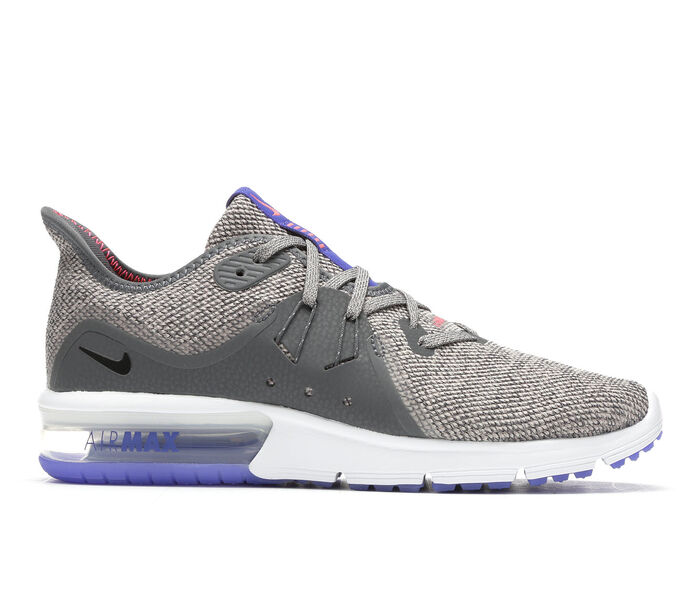 Women's Nike Air Max Sequent 3 Running Shoes
