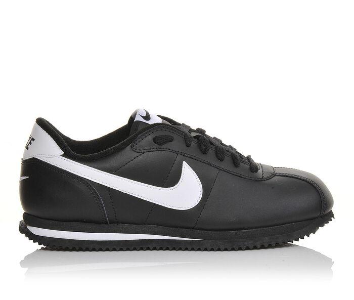 Boys' Nike Cortez 10.5-3 Running Shoes