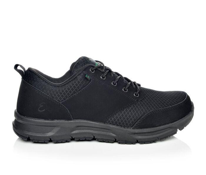 Men's Emeril Lagasse Quarter Nubuck Mesh Men's Safety Shoes