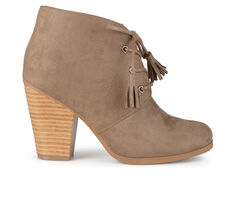 Women's Journee Collection Wen Booties