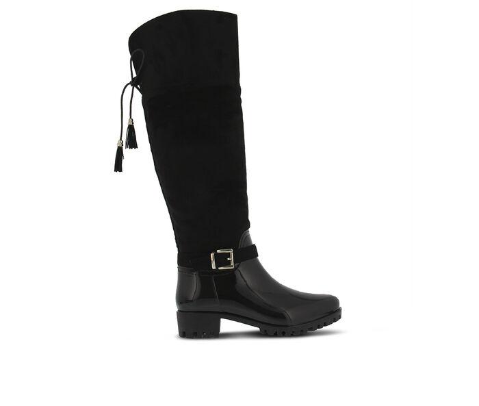 Women's SPRING STEP Mattie Riding Boots