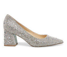 Women's Betsey Johnson SB-Paigr Special Occasion Pumps