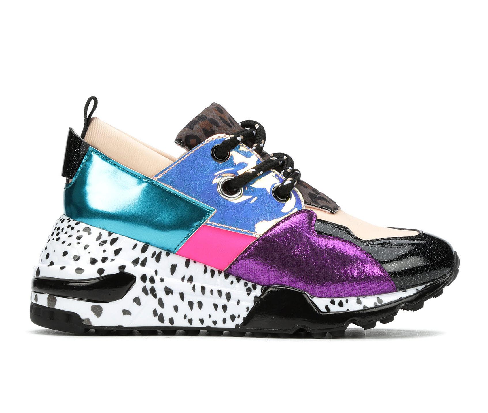 ccb1984b024 Girls' Steve Madden Little Kid & Big Kid Cliff Fashion Sneakers