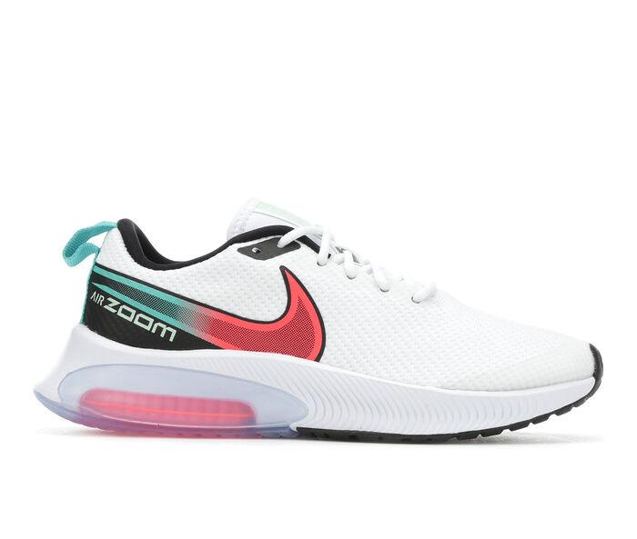 Girls' Nike Big Kid Air Zoom Arcadia Running Shoes