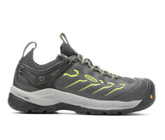 Women's KEEN Utility Flint II Sport Work Shoes