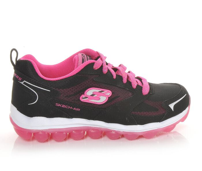 Girls' Skechers Skech Air-Bizzy Bounce Running Shoes