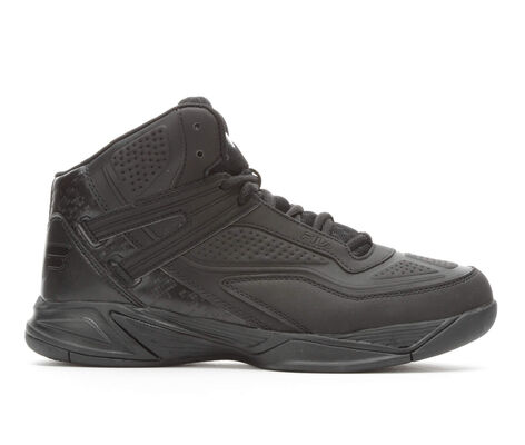 Men's Fila Posterizer 2 High Top Basketball Shoes