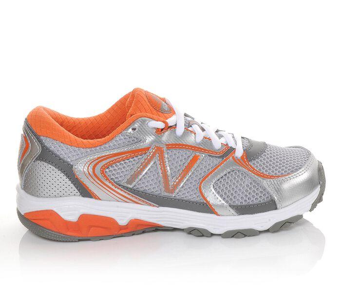 Boys' New Balance KJ635GOY Running Shoes