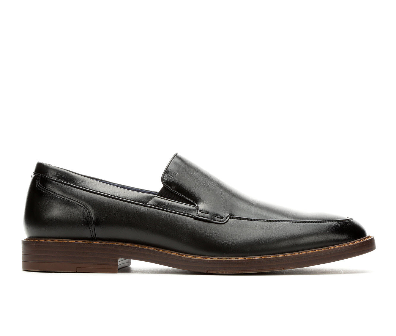 Latest Design Men's Freeman Tanner Dress Shoes Black