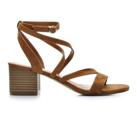 Women's Madden Girl Leexi Heeled Sandals