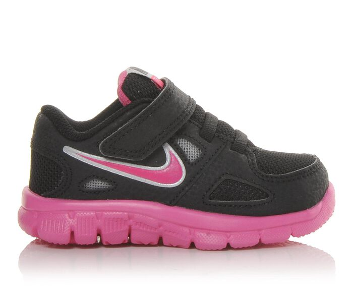 Girls' Nike Infant Flex Supreme Girls Athletic Shoes
