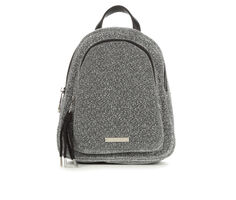 Madden Girl Handbags Madden Glitter Backpack