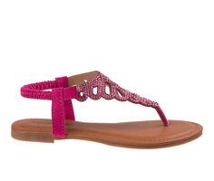 Girls' Nanette Lepore Little Kid & Big Kid Jewel Sandals
