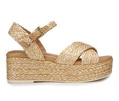 Women's Seven Dials Virginia Platform Wedge Sandals